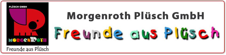 Morgenroth Plüsch Shop-Logo